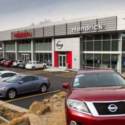 Hendrick Nissan of Kansas City - 17 Photos & 25 Reviews - Auto ...