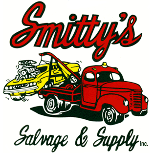 Smitty's Salvage & Supply: 2325 Main St, Green Bay, WI