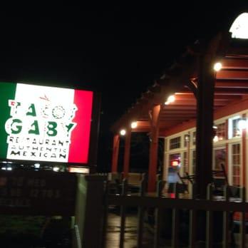 Yelm Wa Mexican Restaurants