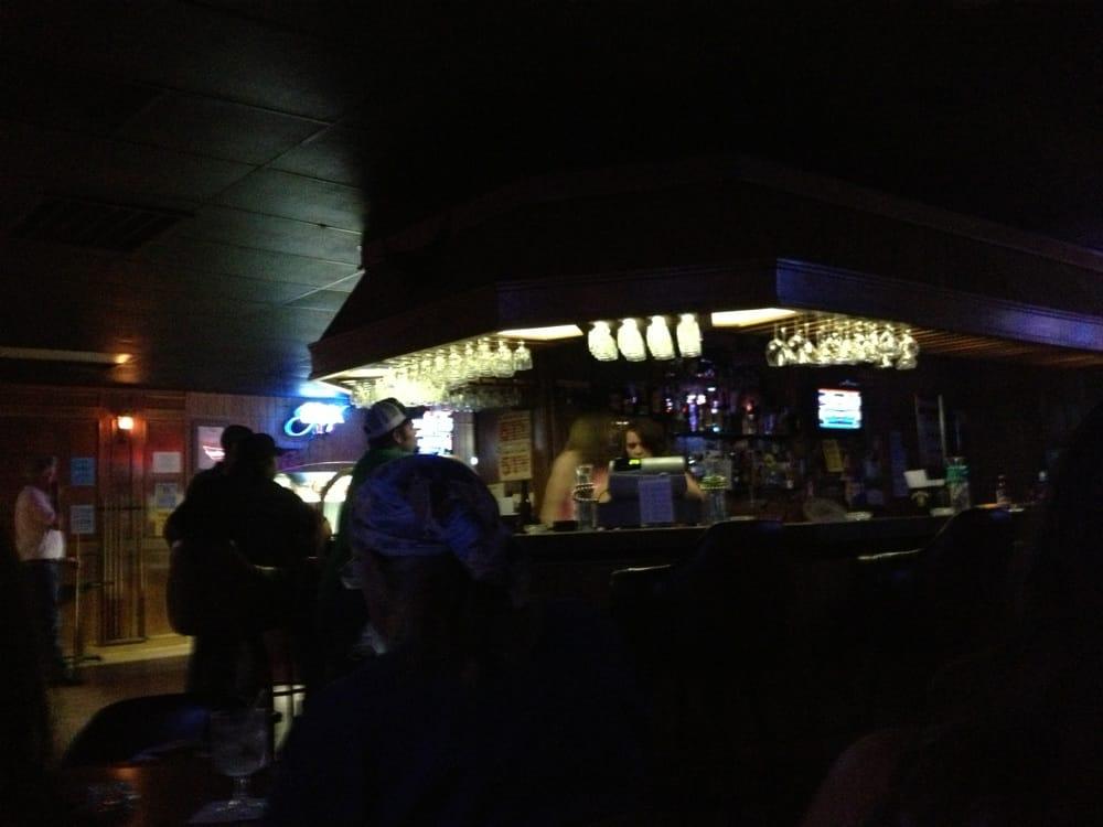 Falcon Club: 701 N Highway 14, Mexia, TX