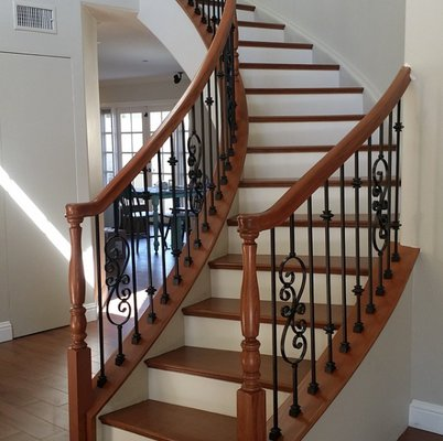 Superior Pike Stair Company Inc 2921 E Miraloma Ave Ste 10 Anaheim, CA Stairs    MapQuest