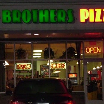 2 brothers pizza 19 reviews pizza 5125 jonestown rd harrisburg pa united states. Black Bedroom Furniture Sets. Home Design Ideas
