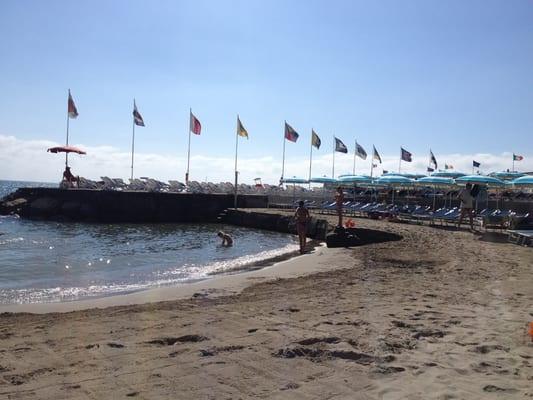 Caesar s beach strand diano marina imperia italien yelp