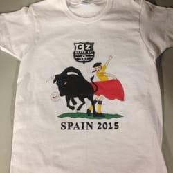 Custom T-shirt Printing - 182 Photos & 139 Reviews - Screen ...