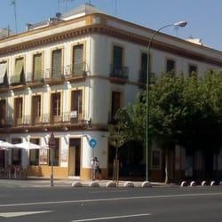 Patio San Eloy Closed Tapas Bars Paseo De Catalina De Ribera