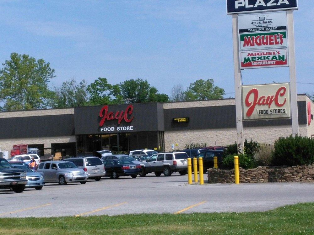 Jay C Food Store: 8276 W State Rd 56, West Baden Springs, IN