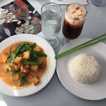 640958da7ef6 Photo of Royal Thai Restaurant - Orlando, FL, United States. panang curry (