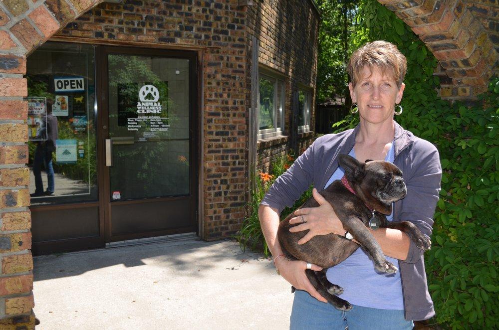 Animal Wellness Clinic: 4401 E US Hwy 12, Michigan City, IN
