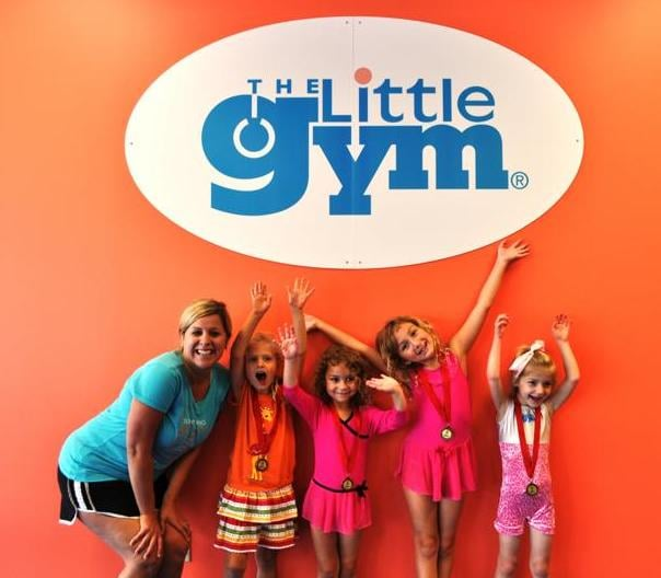 Little Gym: W3192 County Rd Kk, Appleton, WI