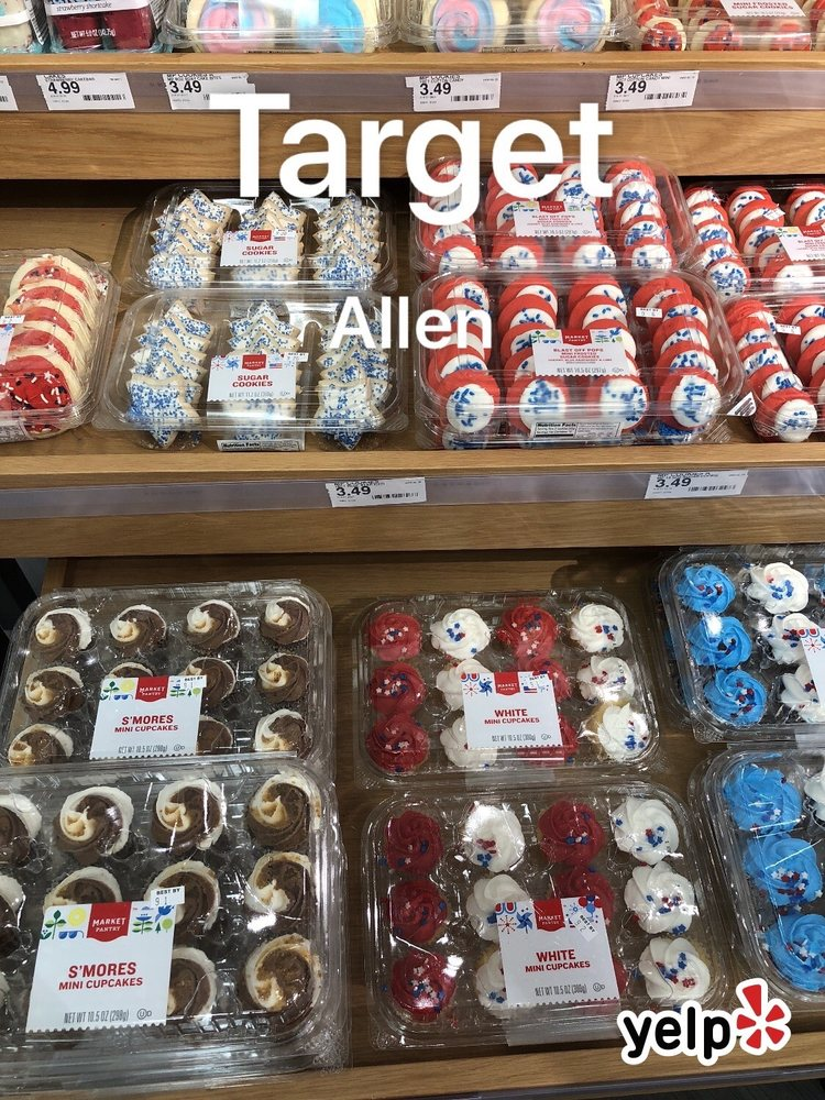 Target - 13 Photos & 41 Reviews - Department Stores - 150 E Stacy Rd ...