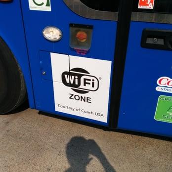 Megabus - 56 Photos & 40 Reviews - Transportation - 710 Davis St