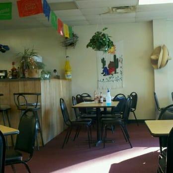 Vaqueros Mexican Restaurant Statesville Nc