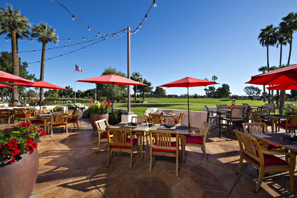 Red's Bar & Grill: 451 N Old Litchfield Rd, Litchfield Park, AZ