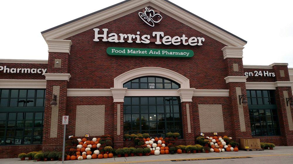 Investor Relations Harris Teeter Autos Post