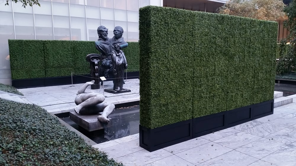 boxwood hedge rental we rent boxwood hedges for events in nyc and worldwide yelp. Black Bedroom Furniture Sets. Home Design Ideas