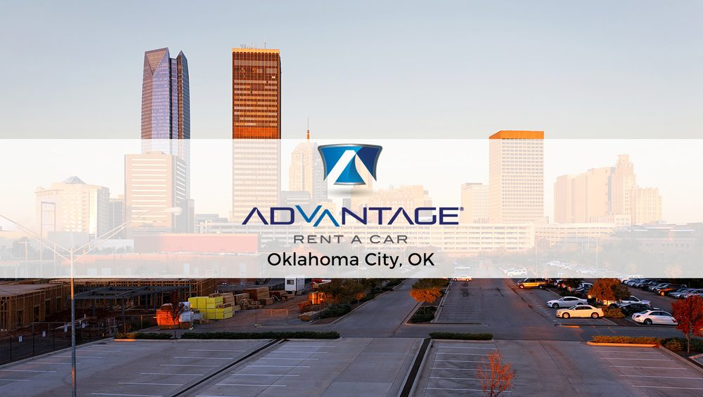 Advantage Rent A Car In Oklahoma City