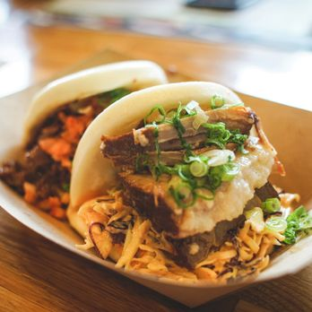 photo of fat bao houston tx united states the memphis bao