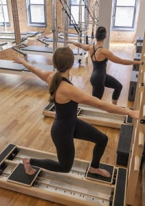 Amplified Pilates Center