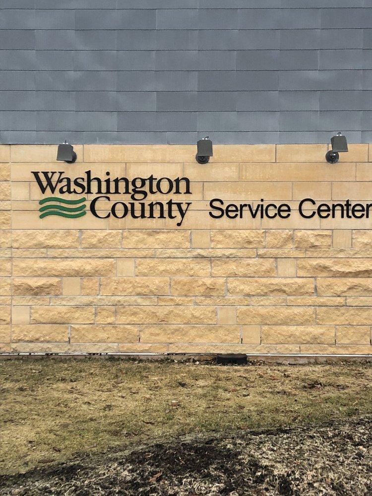 Washington County Service Center: 13000 Ravine Pkwy S, Cottage Grove, MN