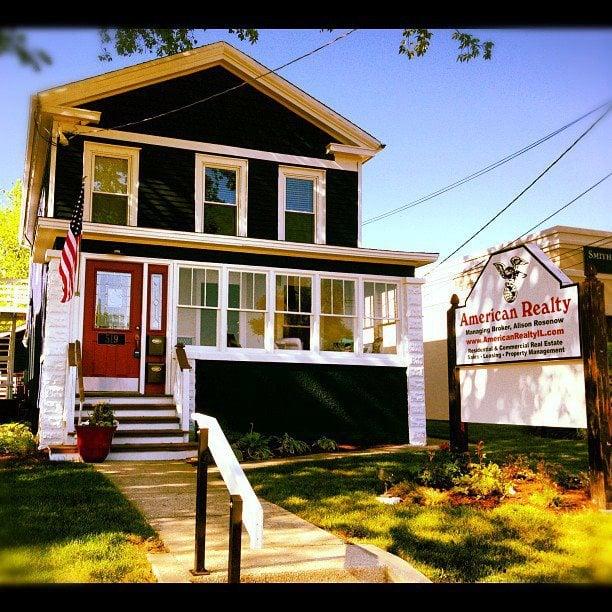 American realty agenzie immobiliari 519 w state st - Valutazione immobili commerciali ...