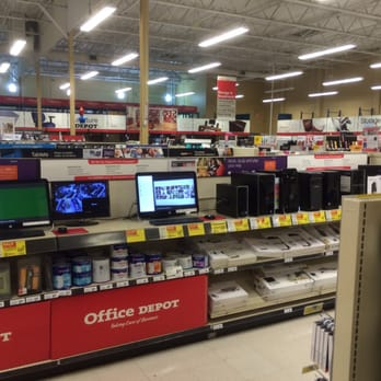 Delicieux Photo Of Office Depot   San Diego, CA, United States. Office Depot (