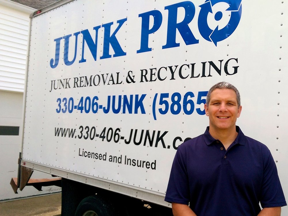 Photo of Junk Pro: Youngstown, OH