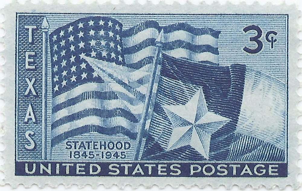 Topper Stamps Postal History