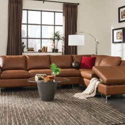 Photo Of Leather Express Furniture Plantation Fl United States