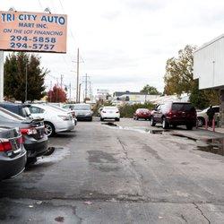 Tri City Auto >> Tri City Auto Mart 64 Photos Car Dealers 617 E New Circle Rd