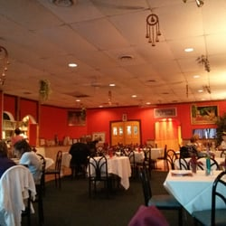 Photo Of Kitchen Of India   Parkville, MD, United States. Indoor Dining  Available