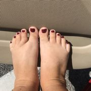 So Very Photo Of Hy Nails North Myrtle Beach Sc United States Fall Colors