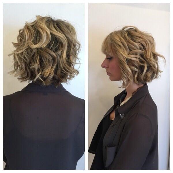 Barclays Hair Design 32 Photos 24 Reviews Cosmetics Beauty