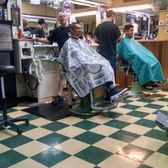 Barber Shop - Mesa, AZ, United States. Traditional barber shop ...