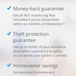 ADT Security Services - 127 Reviews - Security Systems ...