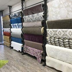 Charmant Photo Of Ku0026N Interior Fabrics   Oklahoma City, OK, United States. We Love