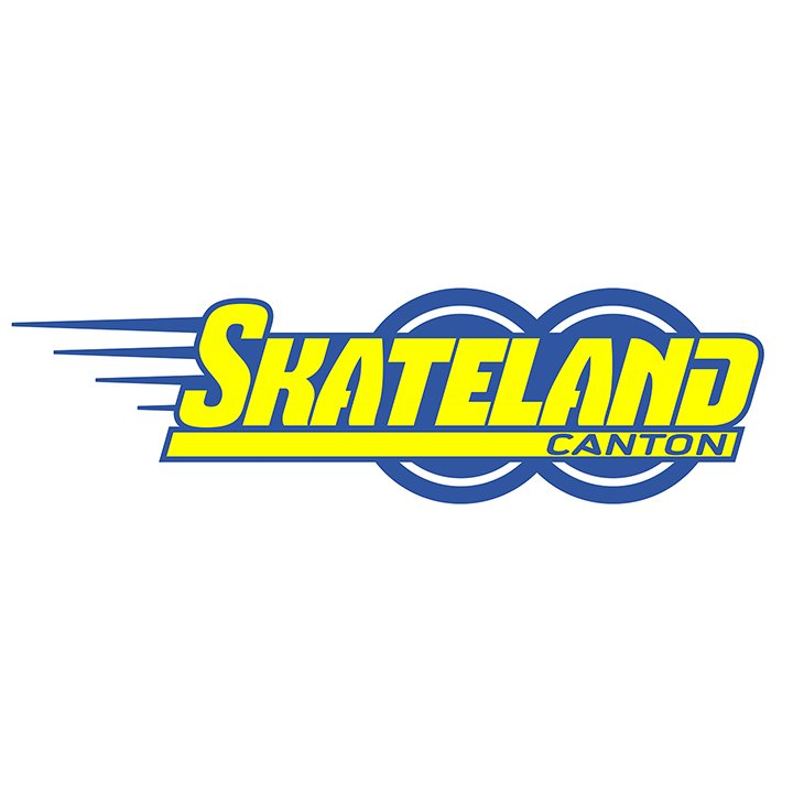 Skateland Canton: 1040 W Hickory Rd, Canton, IL