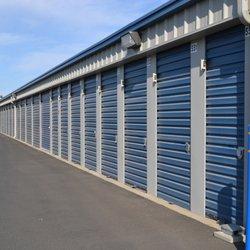 Photo Of Tracy Mini Storage   Tracy, CA, United States ...