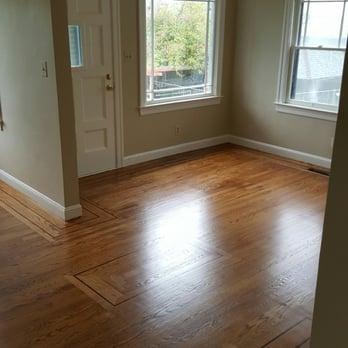 photo of number one hardwood floors alameda ca united states living room - Rooms With Hardwood Floors