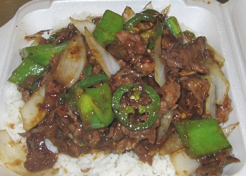 Ding Ho Kitchen Chinese Food Fresno Ca