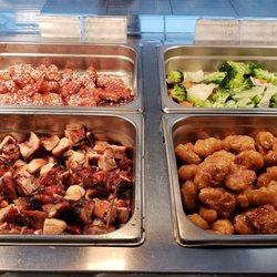 1 Chinese Gourmet Express