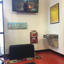 Photo Of Big O Tires   Springfield, MO, United States. Waiting Area