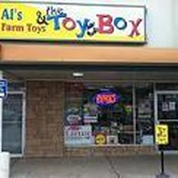 Photo of Alu0027s Farm Toys u0026 The Toy Box - Rochester MN United States & Alu0027s Farm Toys u0026 The Toy Box - CLOSED - Toy Stores - 1208 7th St ... Aboutintivar.Com