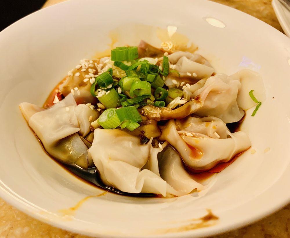 Sichuan Hot Pot Cuisine