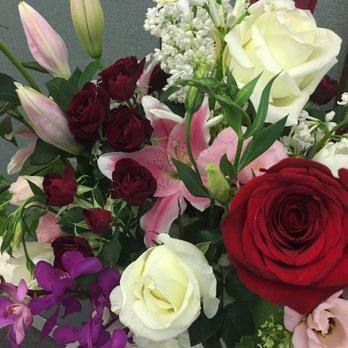 The Garden Gate 17 Reviews Florists 2303 Farrington