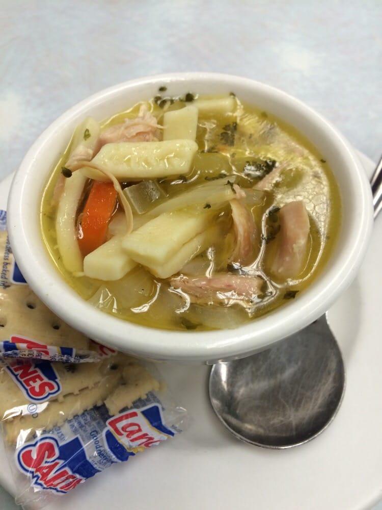 Dixie Lunch: 716 5th Ave, Antigo, WI
