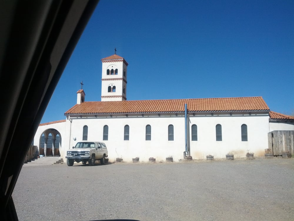 Our Lady of Guadalupe Monastery: 142 Joseph Blane Rd, Silver City, NM