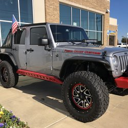 Frisco Chrysler Dodge Jeep Ram Frisco Tx 75035