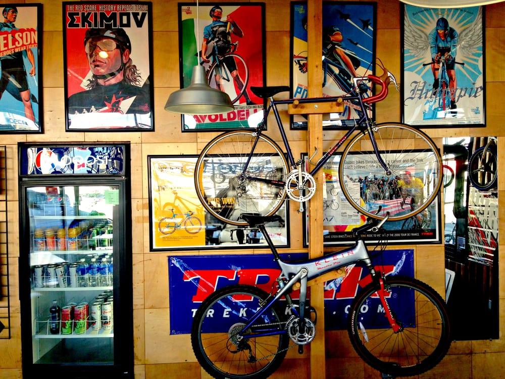 The Bike & Trike: 612 Broadway St, Rock Springs, WY
