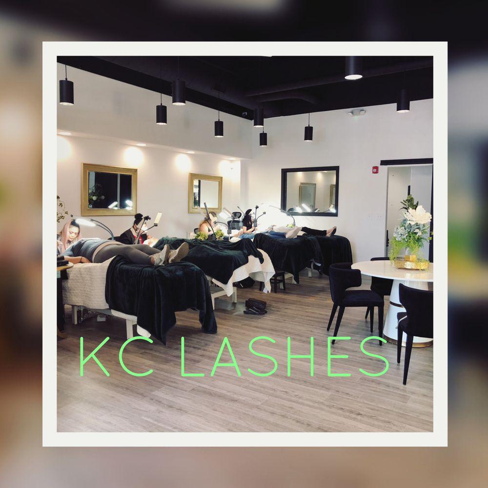 KC Lashes: 5261 W 116th Pl, Leawood, KS