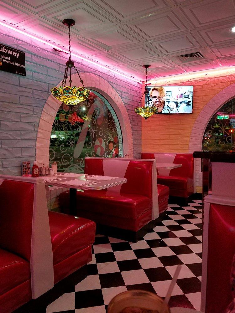 Photos For Joe S New York Diner Yelp